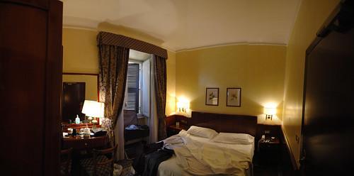 Hotel Bettoja Roma