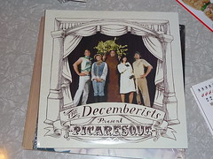 The Decemberists Picaresque LP