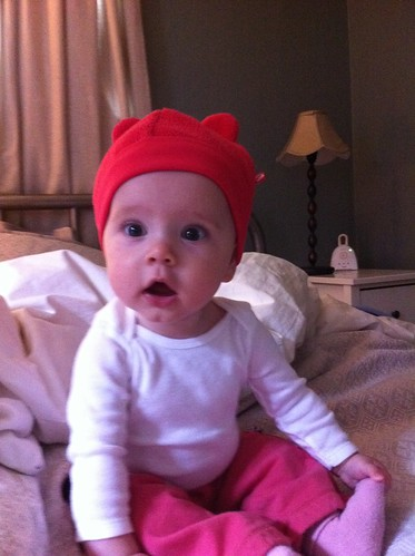 cute baby jane
