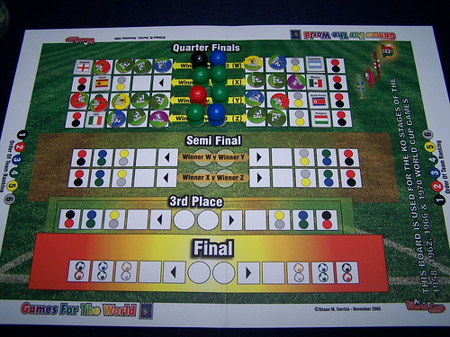 The World Cup Game 014