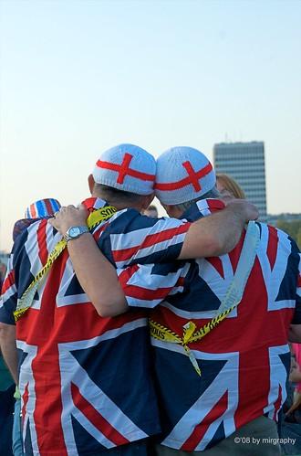 British brotherhood