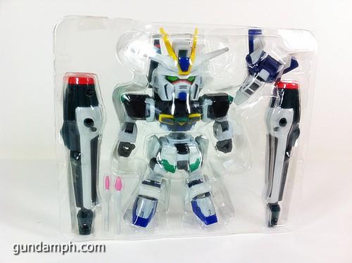 Gundam DformationS Blast Impulse Figure Review (5)