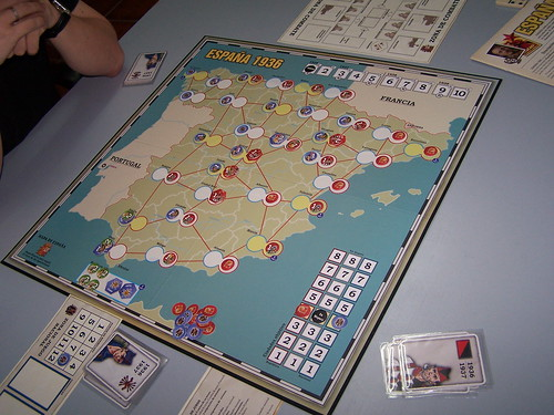 España 1936 1