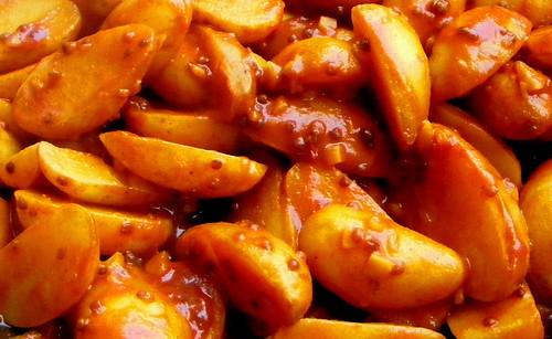Spanish Smoked Paprika Potatoes