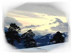 Schweiz and Schweizer Berge