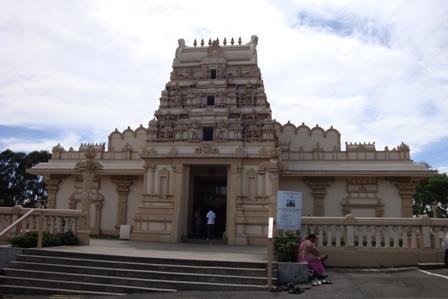 Paramatta - Murugan Temple