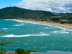 Tairua, Coromandel Peninsula, New Zealand