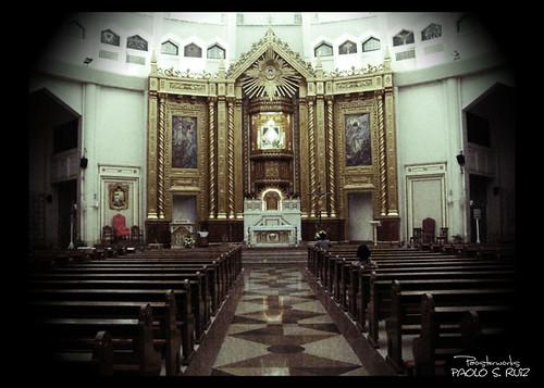 Antipolo Church 7