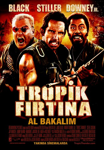 Al Bakalım Filmi Türkçe Afişi