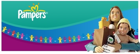 Pampers campaign