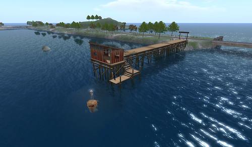 No place to rez a boat