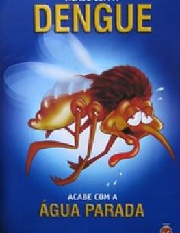 Firjan vai dá 60 mil cartilhas sobre dengue a estudantes do Rio de Janeiro