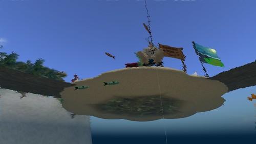 HBA Island Fishing 2