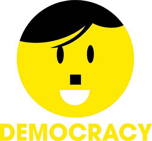 """""""Democracy I"""" di Raul Ruiz, ma non il regista..."""