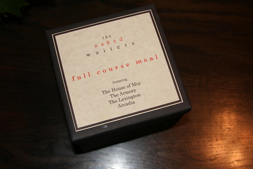 CD Box Set