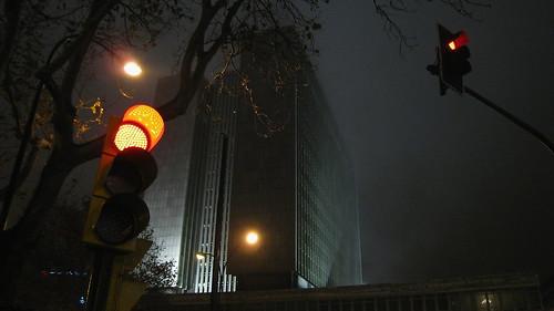 Semáforo rojo (color)