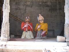 Navarathri Kolu Mandapam
