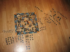 08 07 Butterfly Puzzle 26