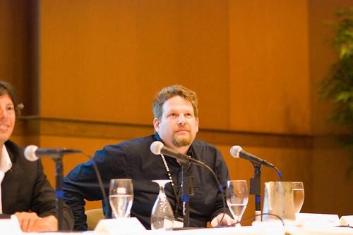 Chris Brogan at Affiliate Summit East 2008