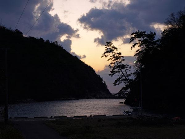 温泉津 沖泊 2