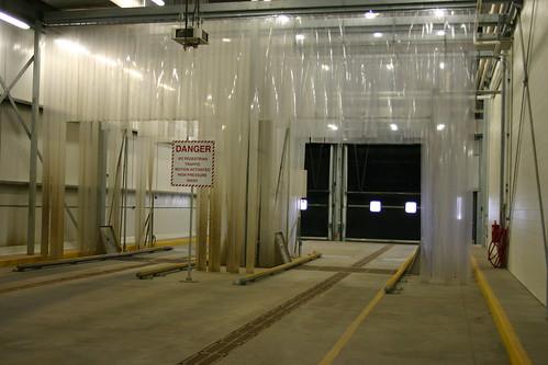 ETS Centennial Garage