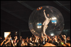 The Flaming Lips@Pukkelpop