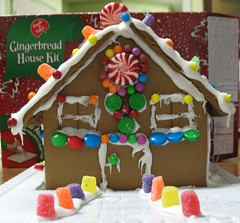 Gingerbread House_0773c