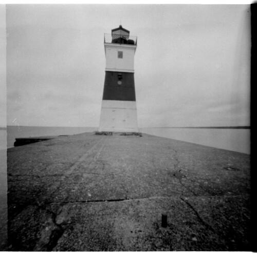 Erie Lighthouse