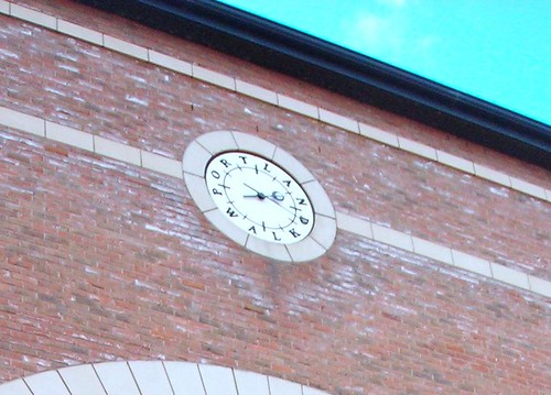 Under the Clock (2)