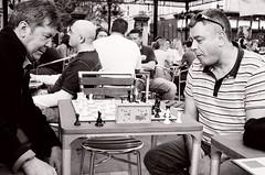 Chess at the Hogshead 4