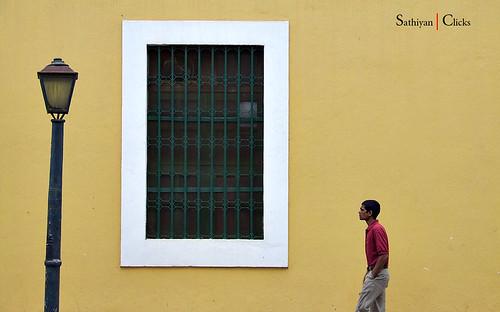 Sathiyan | Clicks ~ Goa