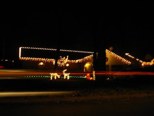 Christmas on My Street