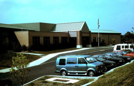 Hagemann Road Elementary School