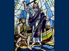 Jesus Calls Disciples-Theme Slide
