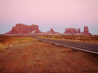 Monument Valley #2