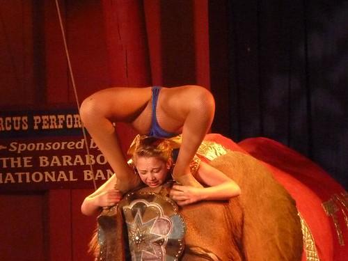 WI, Baraboo - Circus World Museum 93