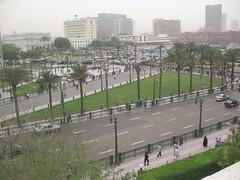 Tahrir Square 1