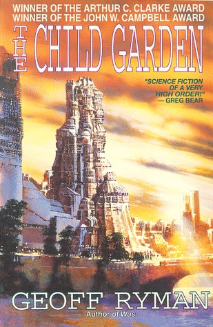 The Child Garden cover 1