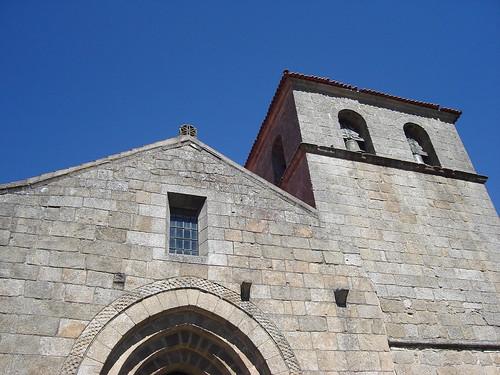 Igreja de Almacave