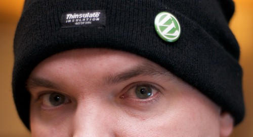Unofficial WordPress Touque, eh!
