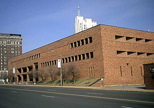 Midtown State Office Building, St. Louis
