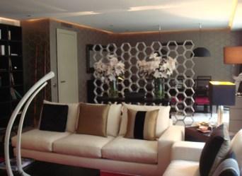 casas dentro por modernas bonitas moderna casa decoracion alta pm