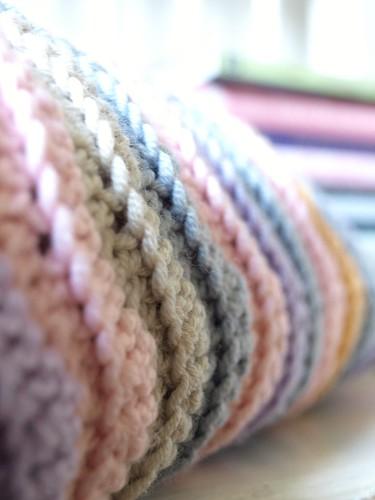häkeln- crochet | rosa p. | Seite 5