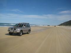 Beach Motorway
