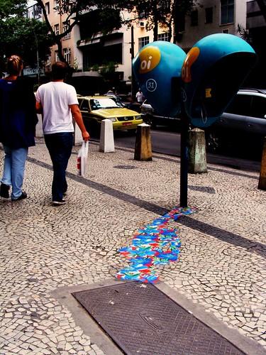 Projeto Capitu - Botafogo  por distraidosvenceremos
