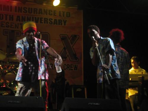 O.N.E.T.O.X Band by you.