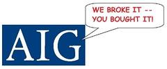 AIG + GOP + CDS=OMG!