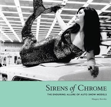Cover of Sirens of Chrome