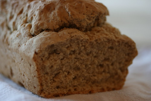 Beer bread! by you.