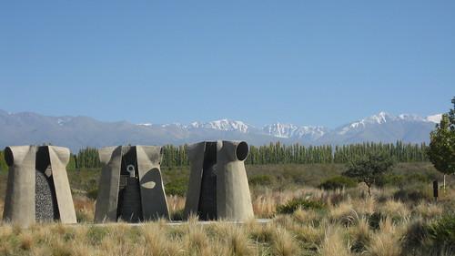 Salentein, 2008